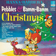 Pebbles Bamm-Bamm Christmas