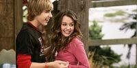Jake-Miley Relationship