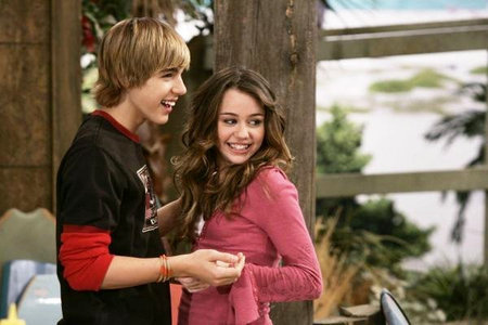 hannah montana lilly and oliver dating episode part 1