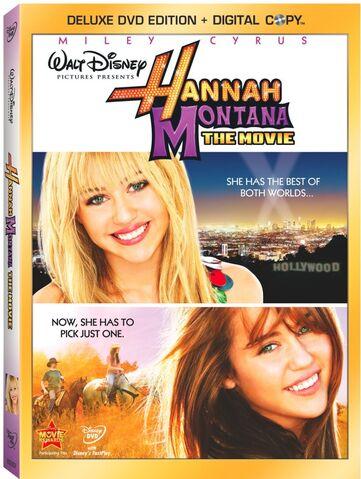 File:Hannah Montana Forever DVD + Digital.jpg