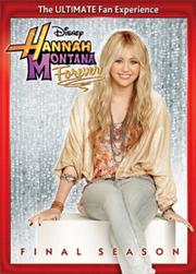 200px-Hannah Montana Final Season DVD cover