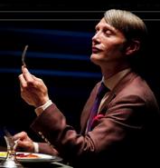 Hannibal mikkelsen