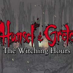 The Witching Hour.