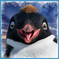 Ramon from Penguin Tile Remix