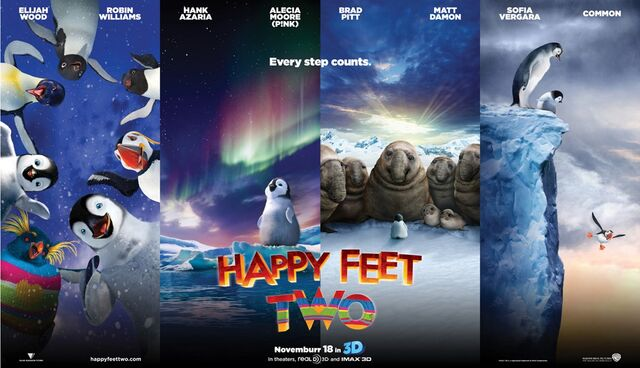 File:Happy Feet Two poster.jpg