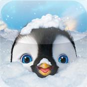 Happy Feet Two The Penguin App Icon