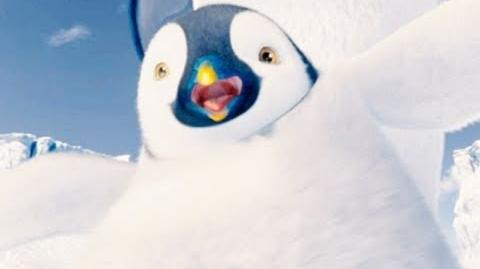 Happy Feet 2 Movie Trailer Official (HD)