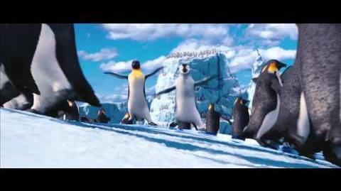 Happy Feet Two TV Spot 1