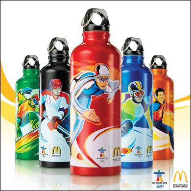 File:2010 Olympic water bottles.jpg