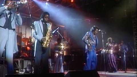 James Brown - I Feel Good (Legends of Rock 'n' Roll)