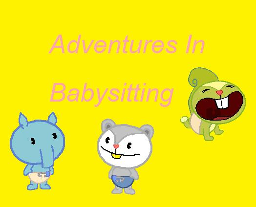 Happy Tree Friends Characters List - 0425