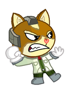 Fox McCloud (Star Fox)