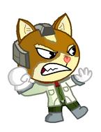Fox McCloud (Star Fox)