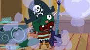 Fried Pirate