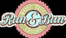 Run and Bun Logo by HappySmile33