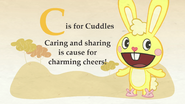 Cuddles' Season 3 and 4 Intro