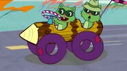 Wheelin' And Dealin L and S car full1