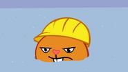 S4E4 Pet peeve angry handy