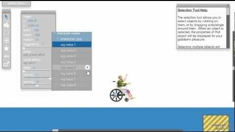Happy Wheels - All character voices-0