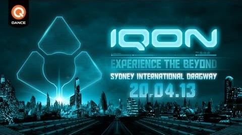 IQON 2013 Official Q-dance Trailer
