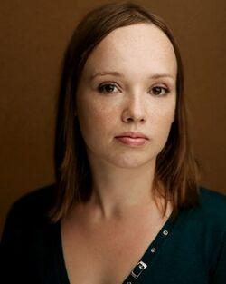 Catherine Balavage (Death Eater - HP7)