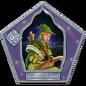Gondoline Oliphant-65-chocFrogCard