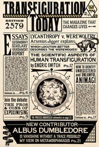 TransfigurationToday