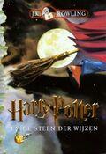 Harry Potter en de Steen der Wijzen Uitgeverij De Harmonie 2001 edition