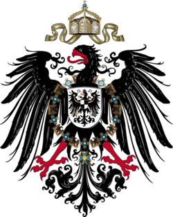 German eagle logo
