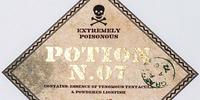 Potion N. 07