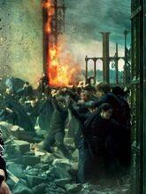 GreatHall BattleofHogwarts
