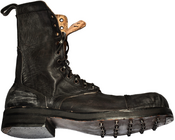 Portkey Boot