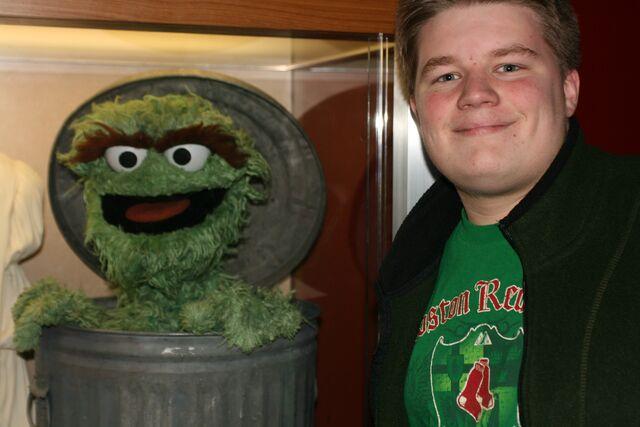 File:Me with Oscar the Grouch.jpg..JPG