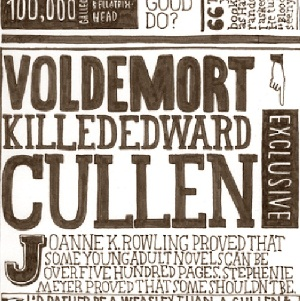 Cullen dead