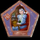 Beatrix Bloxam-80-chocFrogCard