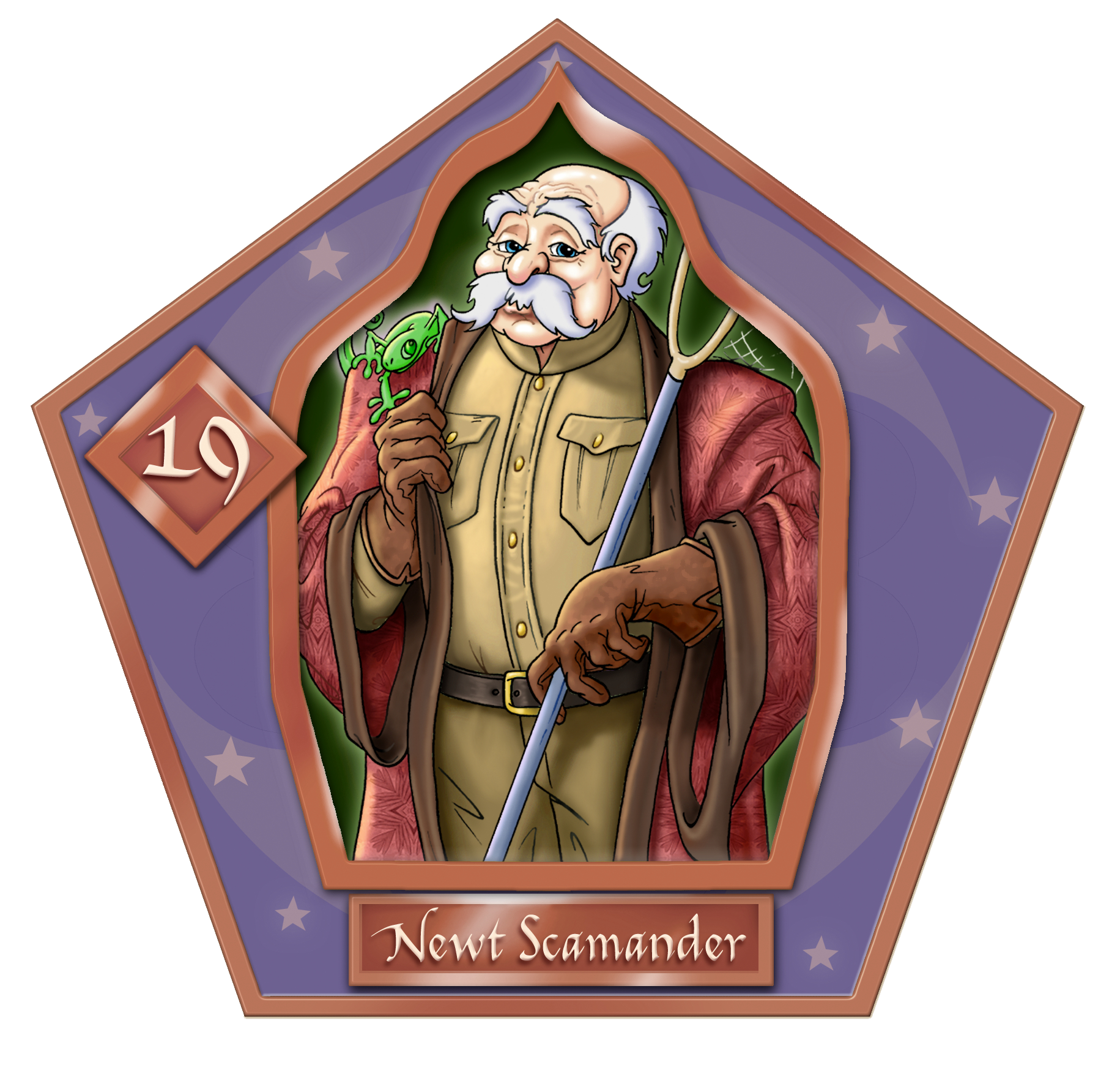 File:Newt Scamander-19-chocFrogCard.png
