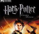 Harry Potter i Czara Ognia (gra)