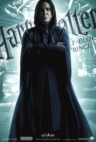 File:HBP Main Character Banner Severus Snape.jpg