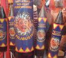 Dr Filibuster's Fabulous Wet-Start, No-Heat Fireworks