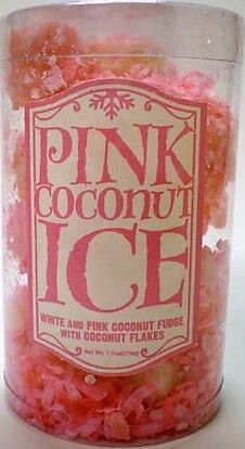 Pink Coconut Ice 3