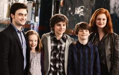 Potter family1