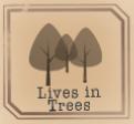 Beast identifier - Lives in Trees