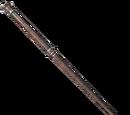 Fenrir Greyback's wand