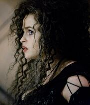 Bellatrix halfbloodprincehq4