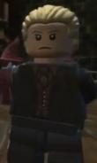 LEGO Yaxley