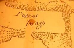 Porticus Imago