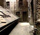 Лютный переулок