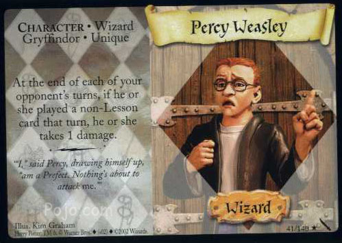 File:Percy Weasley (Harry Potter Trading Card).jpg