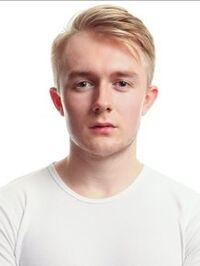 Rory Alexander Woodward-Hay