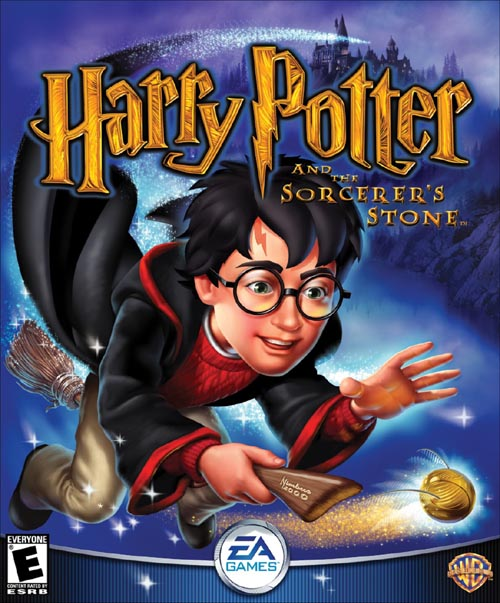 ea games harry potter and the chamber of secrets free